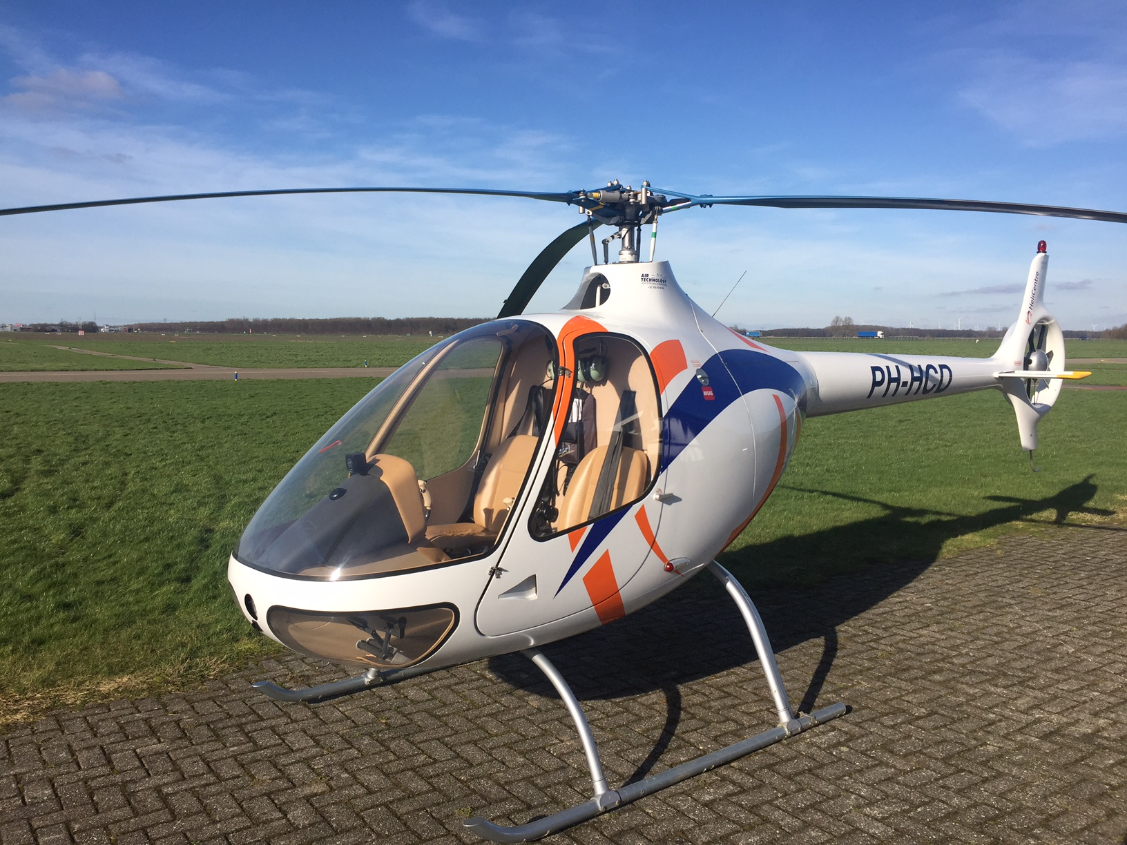 helicopter ground handling wheels with Guimbal Cabri G2 on 43265 furthermore Bell Helicopter Textron Inc furthermore Robinson R44 Raven Ii 2007 6 also 2006 Eurocopter Ec130 B4 in addition Helicopters for sale.