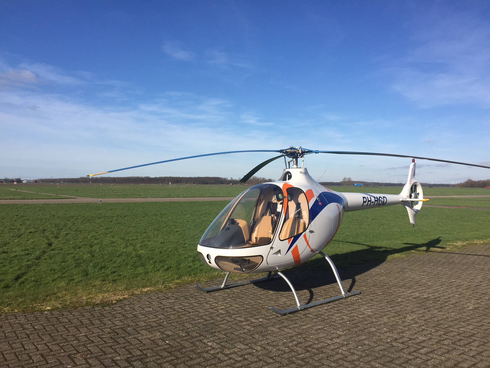 Guimbal Cabri G2 Helicopters For Sale